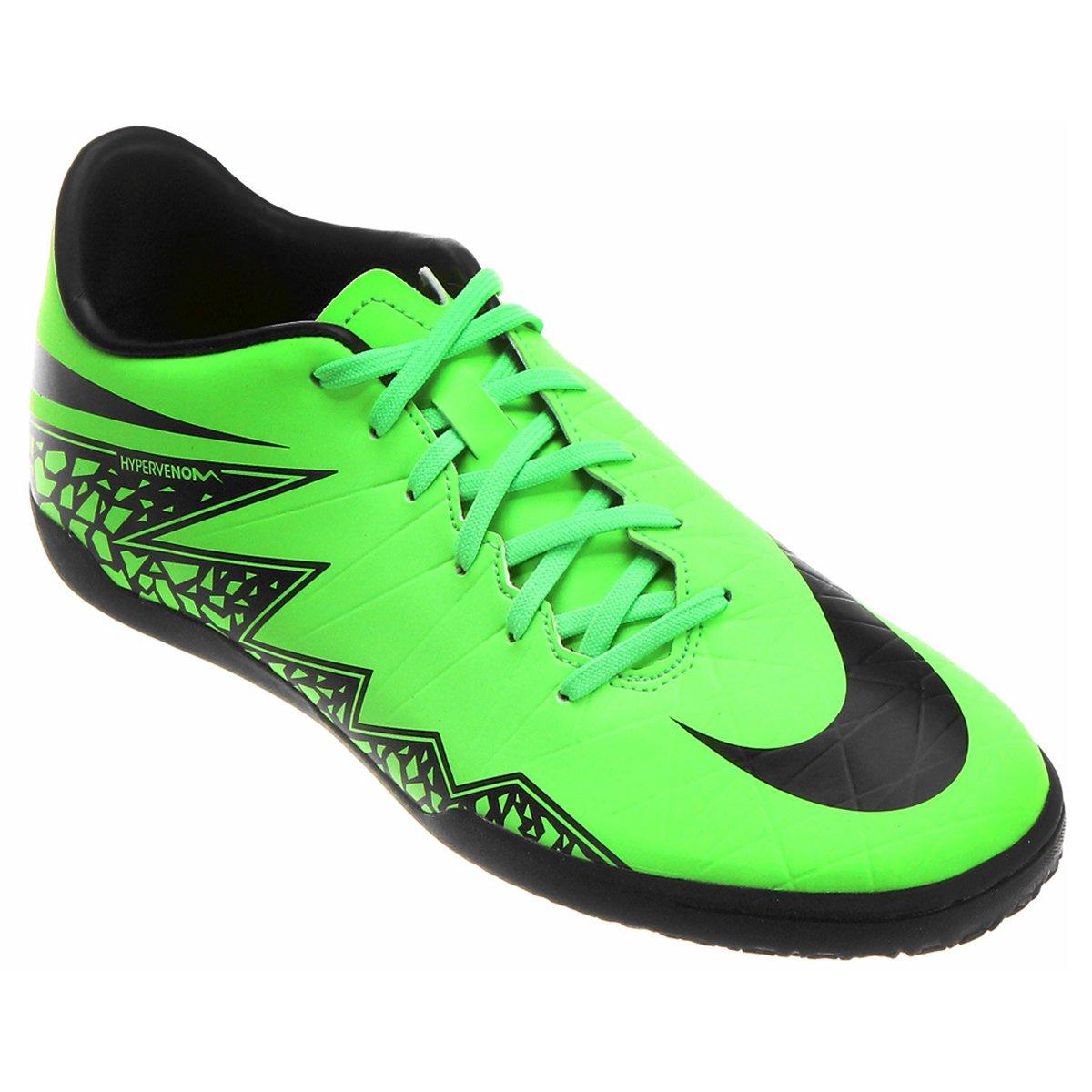 1d55d5df5c Chuteira Futsal Nike Hypervenom Phelon 2 IC Masculina