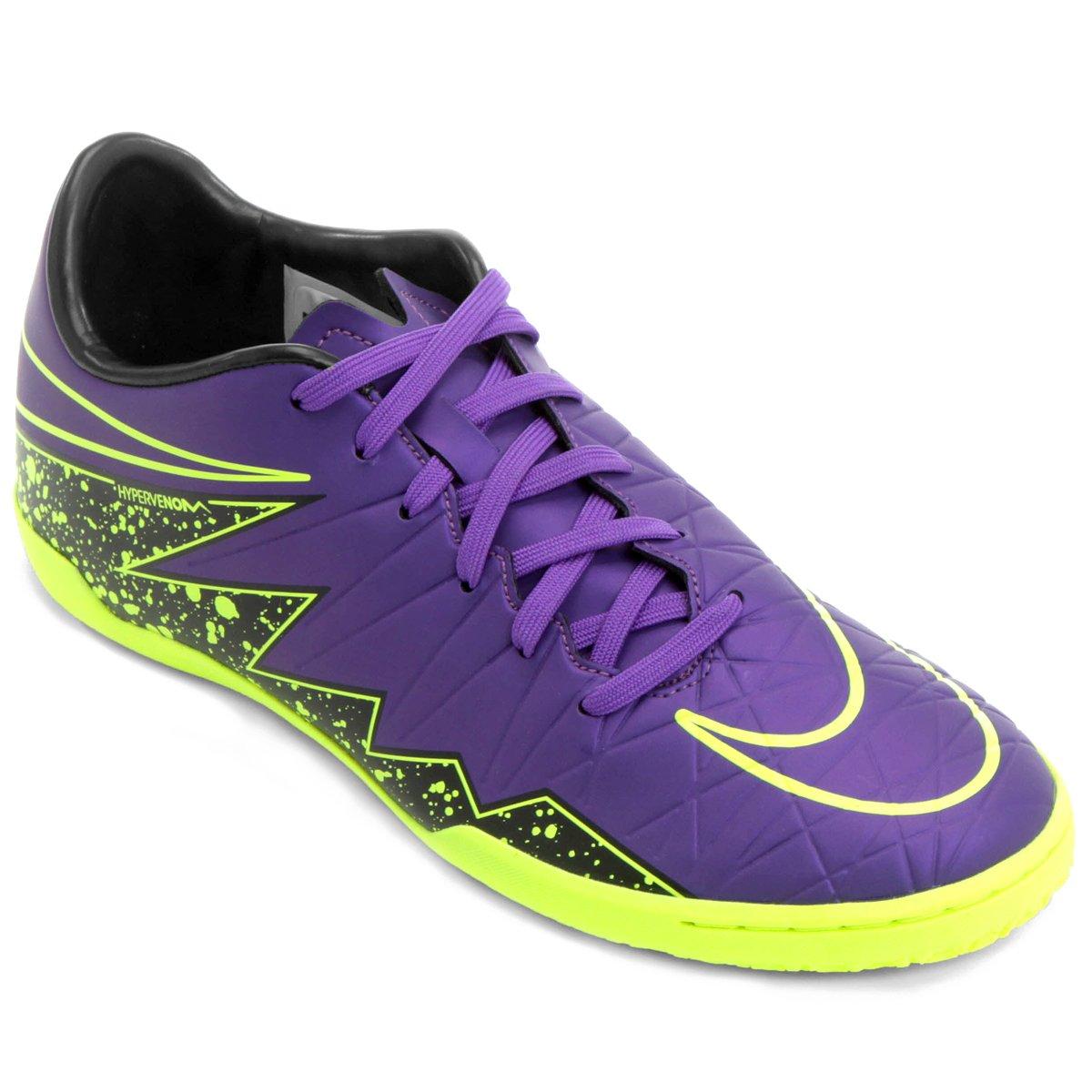 1ad27dc6363b9 ... inexpensive chuteira futsal nike hypervenom phelon 2 ic masculina compre  agora netshoes c5a69 0afeb