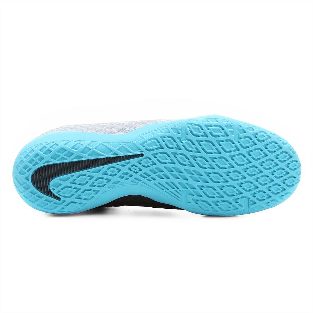 b2821533ef Chuteira Futsal Nike Hypervenom Phelon 3 IC - Compre Agora