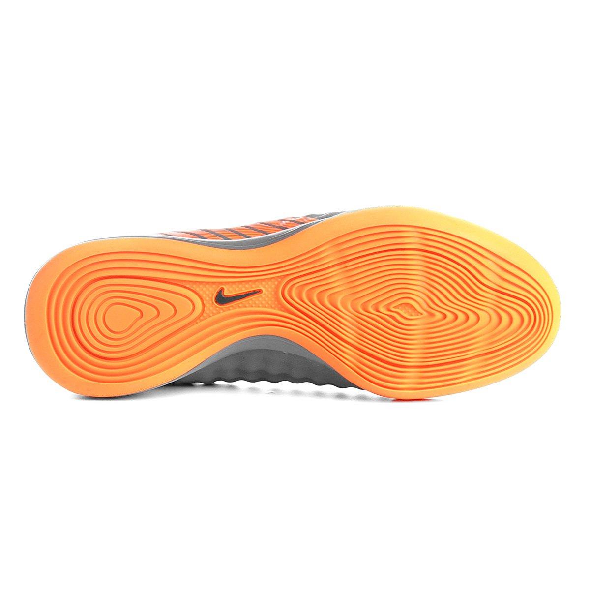 Fit Masculina e Obra Academy Cinza Preto Futsal Nike Dinamic 2 Chuteira Magista tOx08qwnv