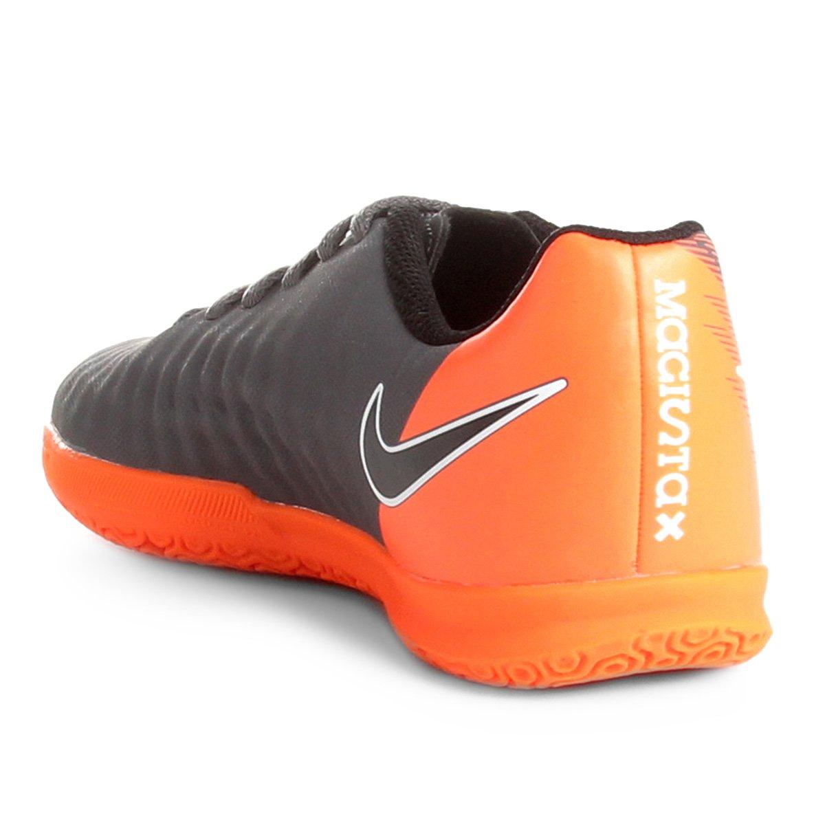 ... Chuteira Futsal Nike Magista Obra 2 Club Infantil - Compre Agora ...  fa26659ebcb2e1 ... db40f9df14890