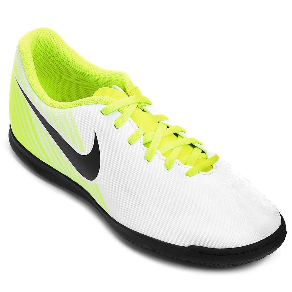 6aba2effbf157 Chuteira Futsal Nike Magista Ola II IC Masculina - Compre Agora ...