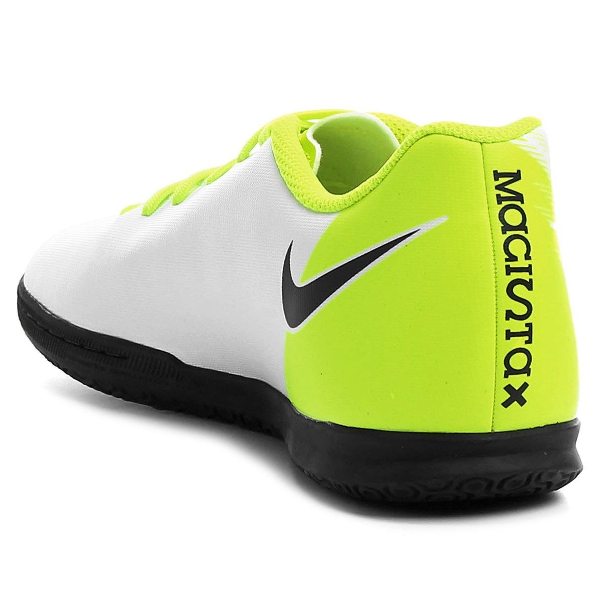 136cf28206 Chuteira Futsal Nike Magista Ola II IC Masculina - Compre Agora ...