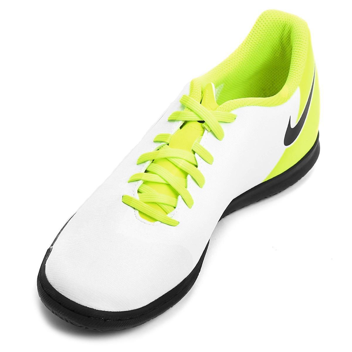 Chuteira Futsal Nike Magista Ola II IC Masculina - Compre Agora ... f602cd13b0ab6