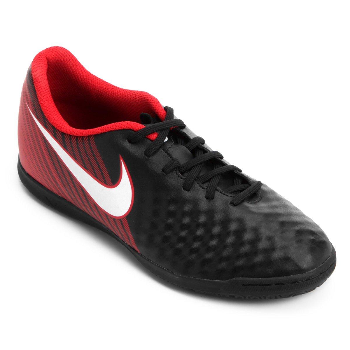 2cca83de4e442 Chuteira Futsal Nike Magista Ola II IC - Compre Agora
