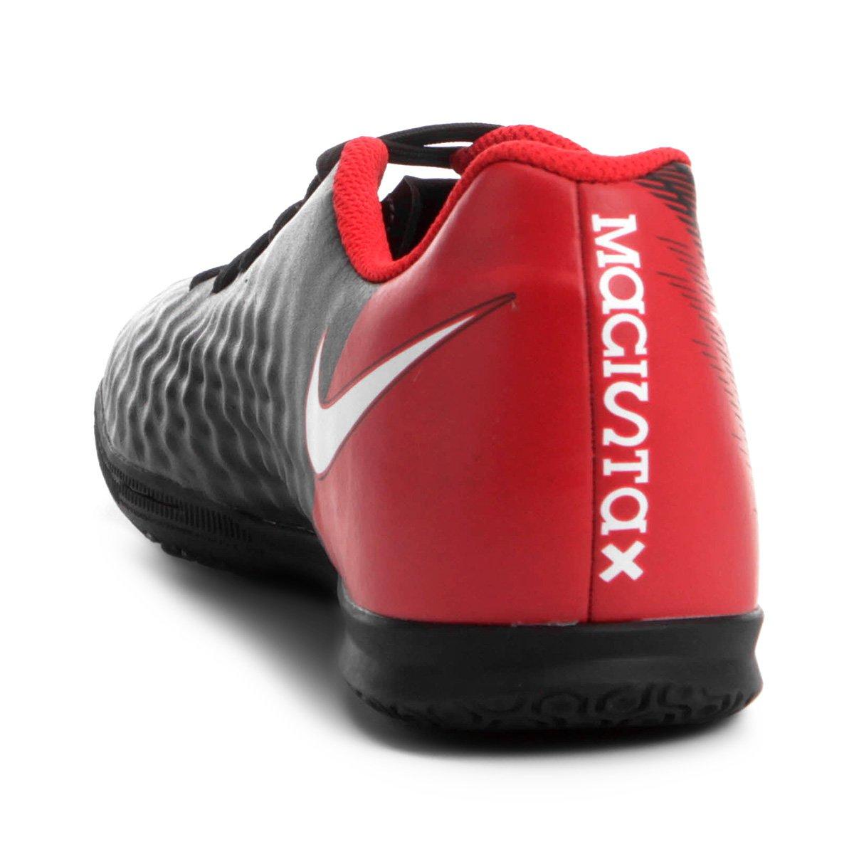 3275a2cf8f Chuteira Futsal Nike Magista Ola II IC - Compre Agora