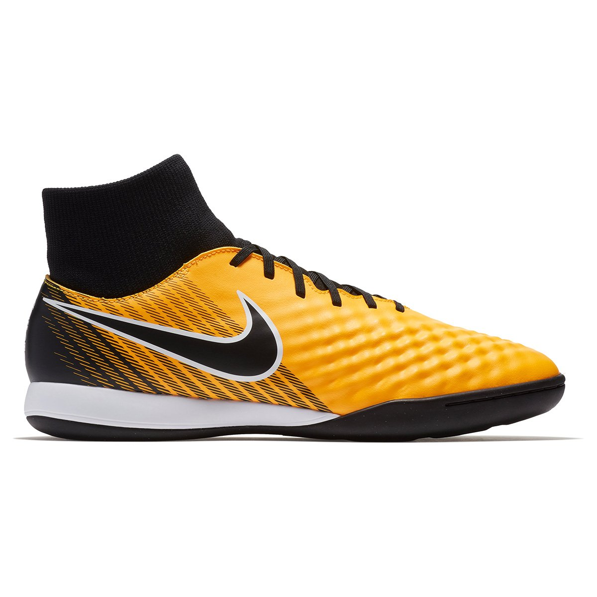 Chuteira Futsal Nike Magista Onda 2 DF IC - Compre Agora  1e34bb2fa63f3