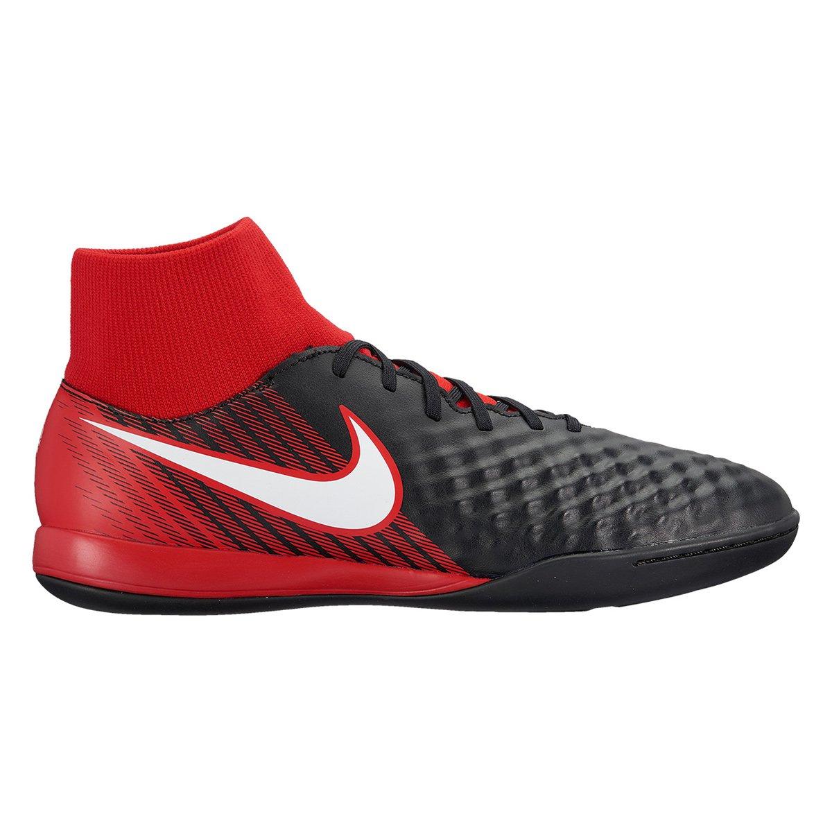 6de4e8a859 Chuteira Futsal Nike Magista Onda 2 DF IC - Compre Agora