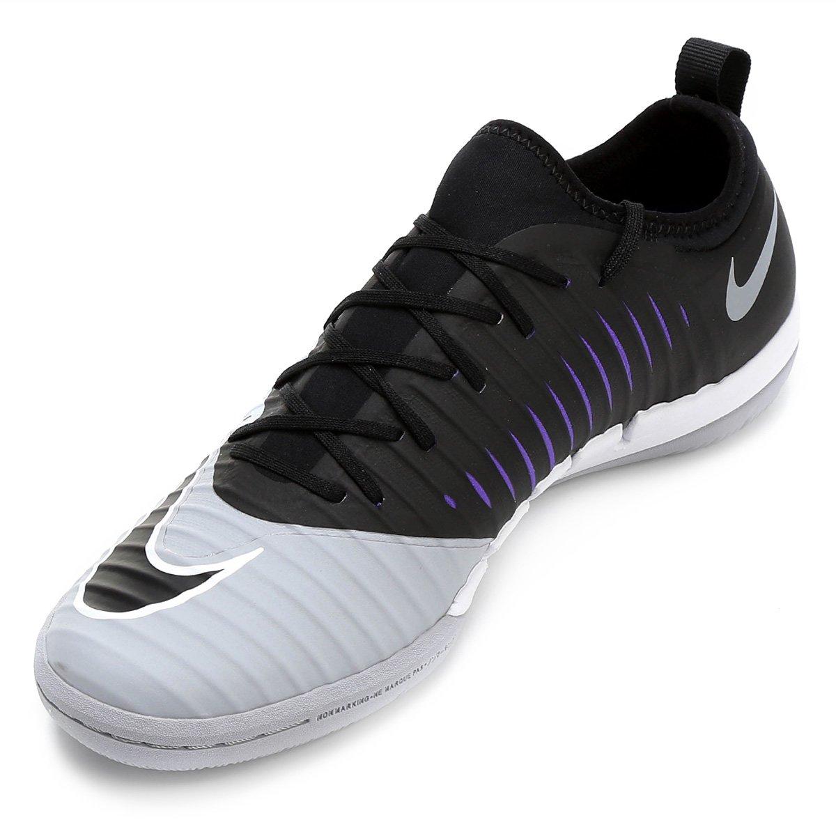 Chuteira Futsal Nike Mercurial Finale 2 IC Masculina - Compre Agora ... 701dd05d012f9