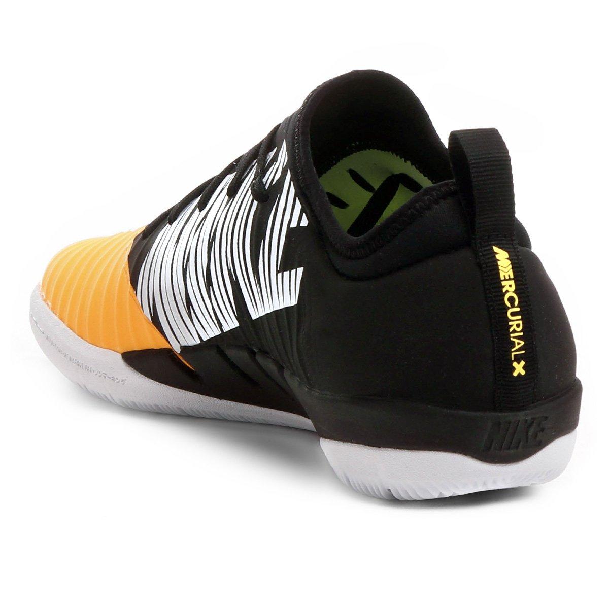 Chuteira Futsal Nike Mercurial Finale 2 IC - Compre Agora  744ee6ba9231c