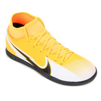 Chuteira Futsal Nike Mercurial Superfly 7 Club IC
