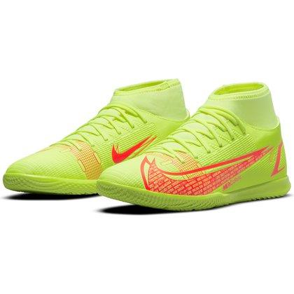 Chuteira Futsal Nike Mercurial Superfly 8 Club