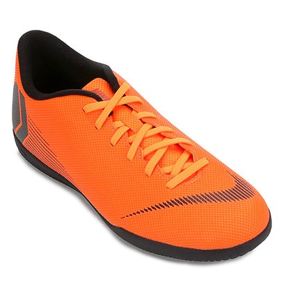 hot sale online f1c80 7601f Chuteira Nike Phantom Vision Elite DF AG Pro Team red Metallic dark grey