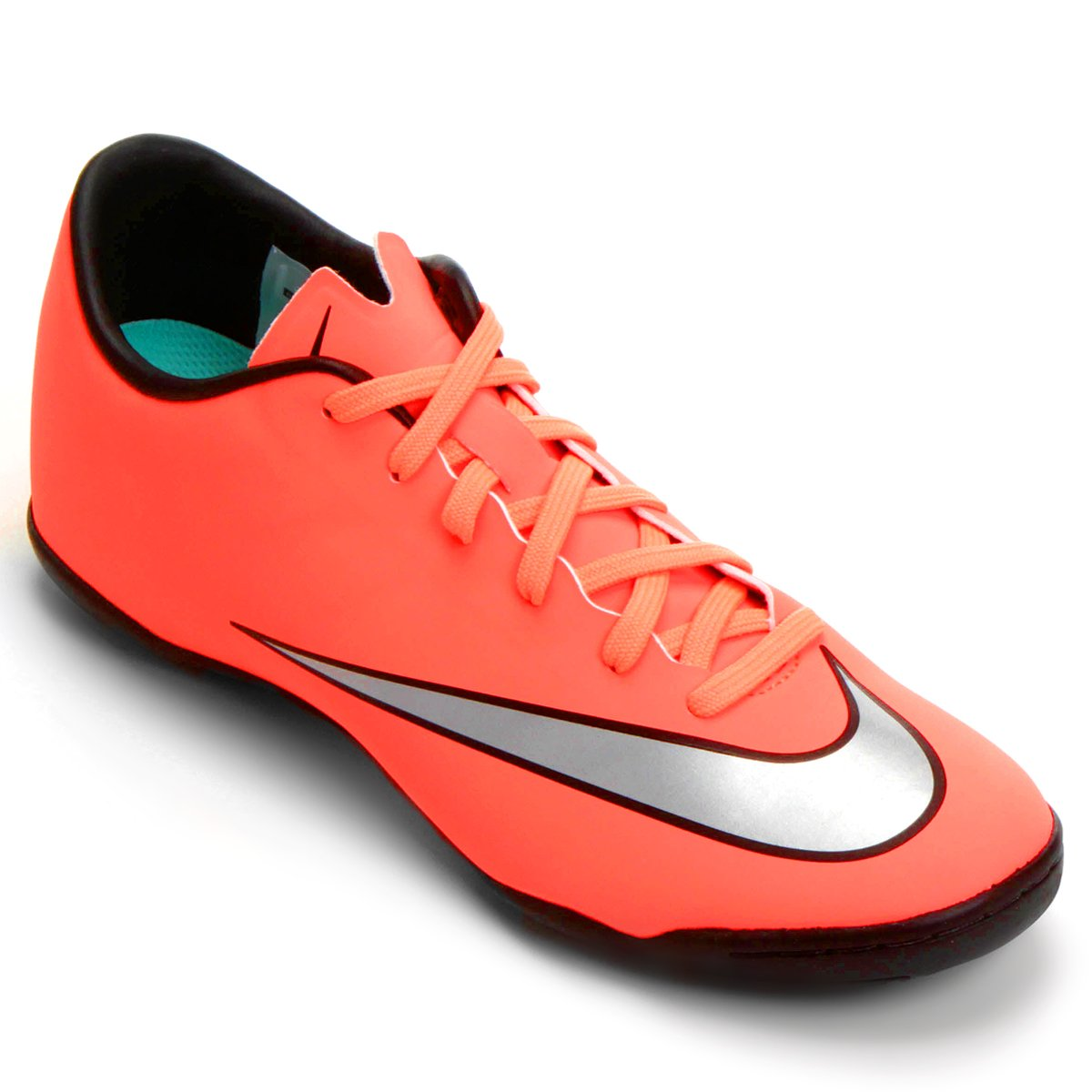3b606b73aa Chuteira Futsal Nike Mercurial Victory 5 IC - Compre Agora
