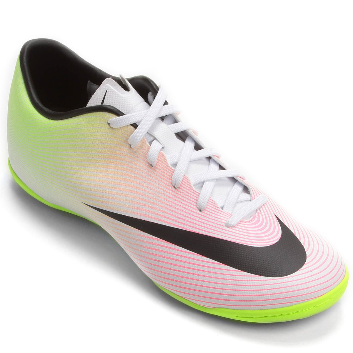 buy online 3569d 1b4a4 Chuteira Futsal Nike Mercurial Victory 5 IC - Compre Agora   Netshoes