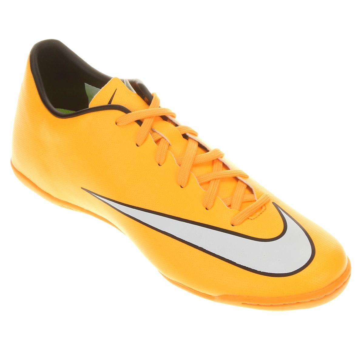 Chuteira Futsal Nike Mercurial Victory 5 IC - Compre Agora  46b371aa31049