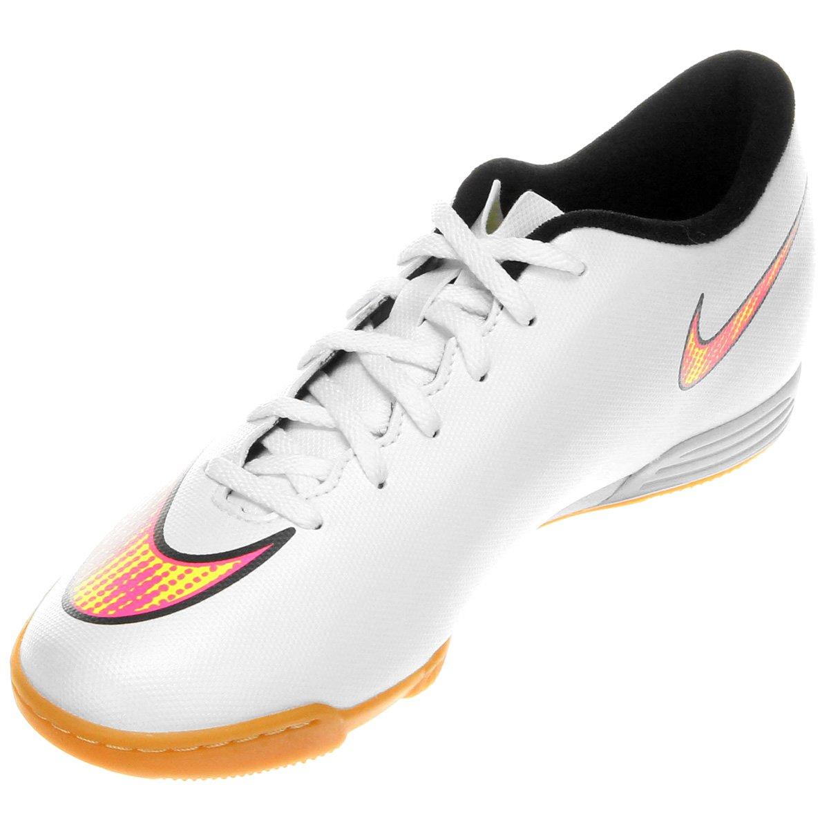 658126f67875c Chuteira Futsal Nike Mercurial Vortex 2 IC - Compre Agora   Netshoes