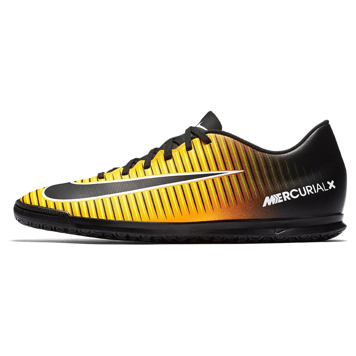 Chuteira Futsal Nike Mercurial Vortex 3 IC - Compre Agora  c1b9840ebf43f