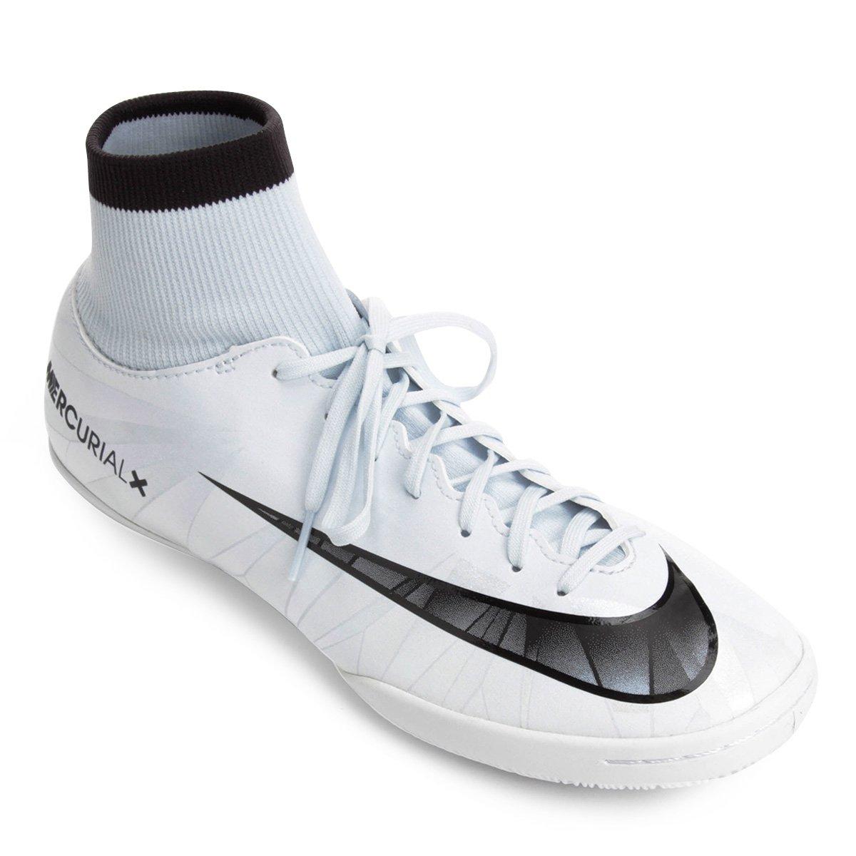 33aa152b03b5c Chuteira Futsal Nike Mercurial X Victory 6 CR7 DF IC - Compre Agora ...