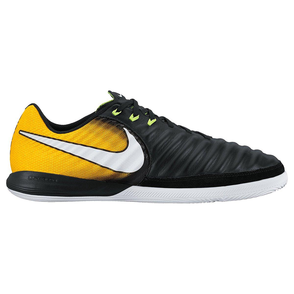 020820eea11b9 Chuteira Futsal Nike Tiempo Finale IC - Compre Agora