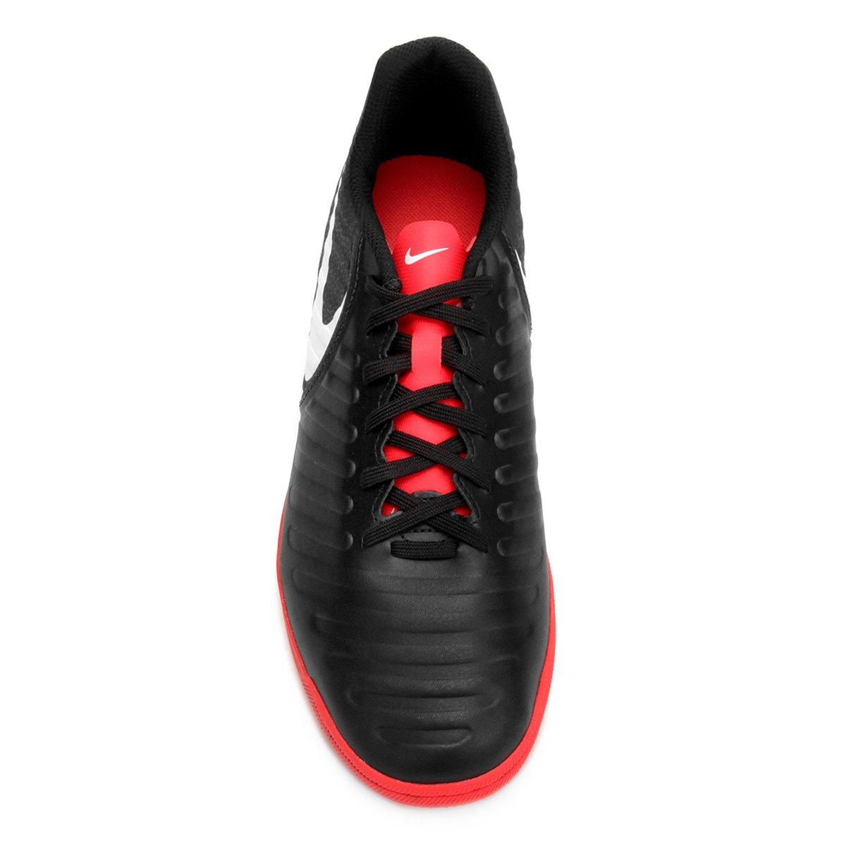 7 Masculina Legend Nike Tiempo Chuteira Cinza Club Futsal IC w4fqO1Oz