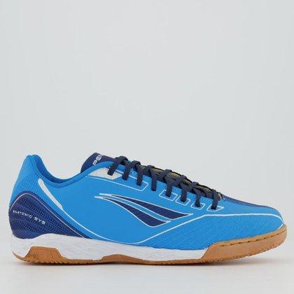 Chuteira Futsal Penalty Digital VIII Masculina