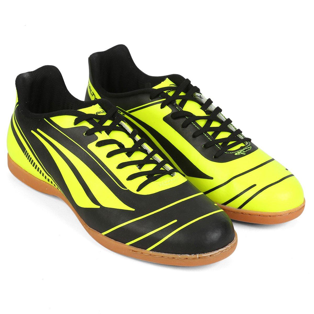 f2f99da3fa07e Chuteira Futsal Penalty Era 6 - Edição Limitada Masculina - Compre Agora