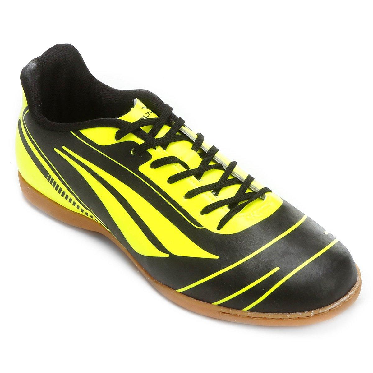 4ca6c9a20f Chuteira Futsal Penalty Era 6 - Edição Limitada Masculina - Compre ...