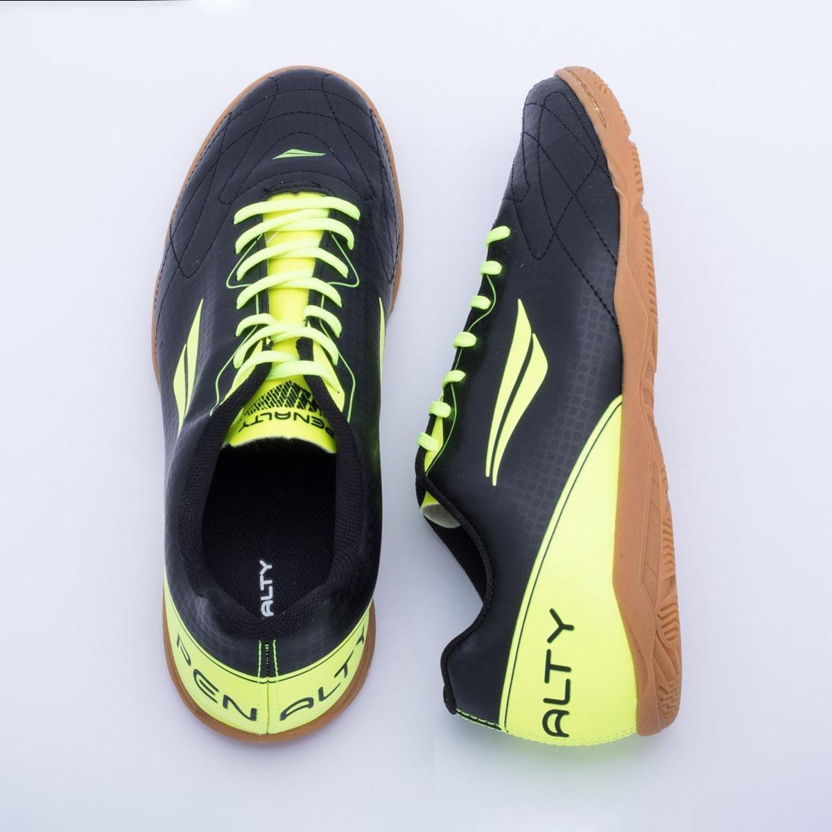 839b427a09 Chuteira Futsal Penalty Matis VIII IC Masculina - Compre Agora ...