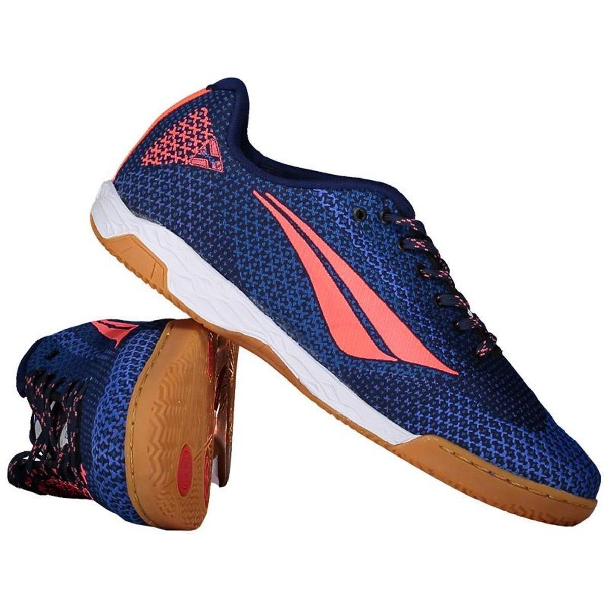 d751ded2c8 Chuteira Futsal Penalty Max 500 VIII