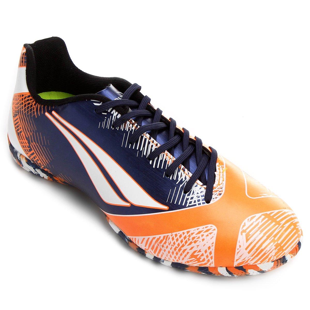 a745f8efc7503 Chuteira Futsal Penalty Victoria RX 2 VI - Compre Agora