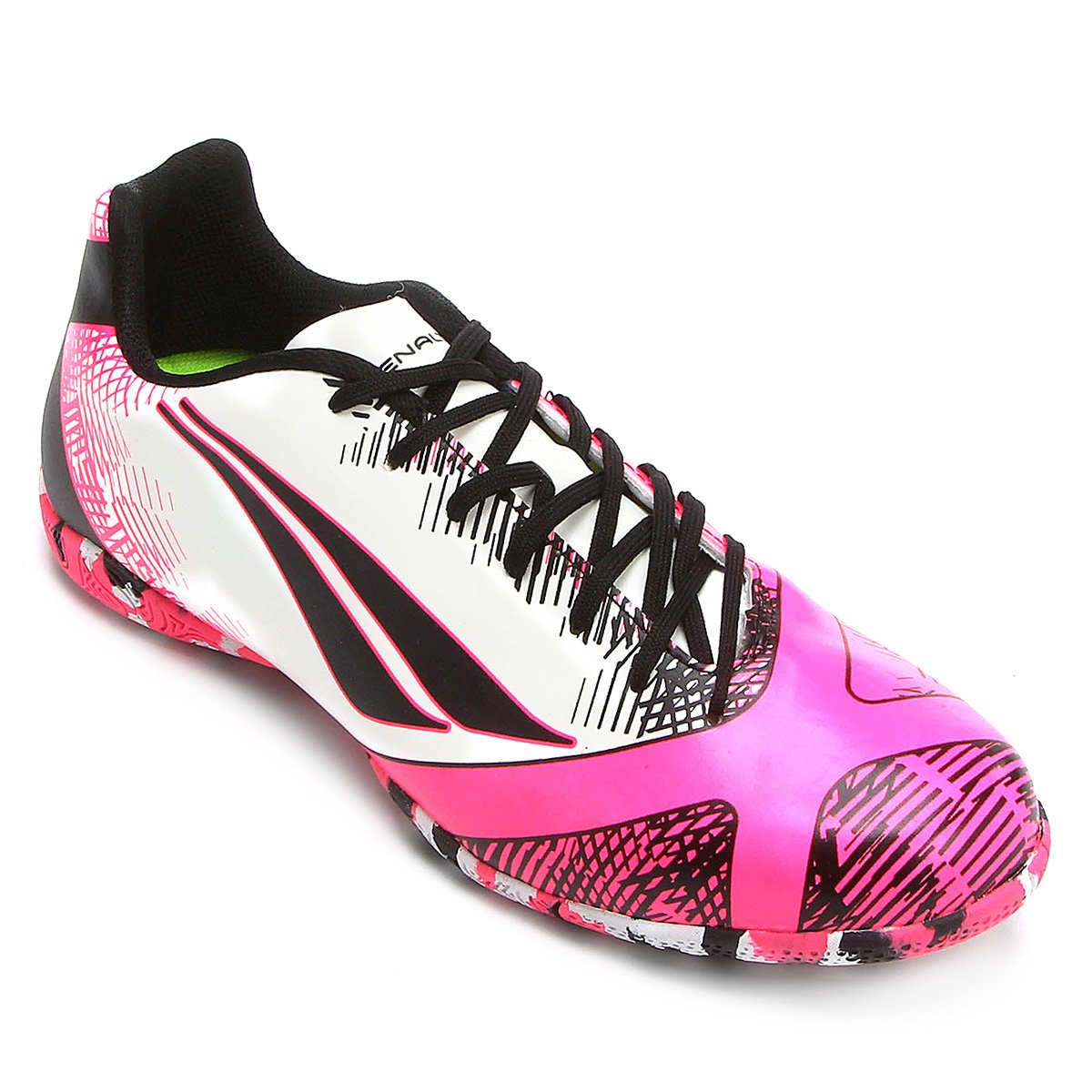 ... Chuteira Futsal Penalty Victoria RX 2 VI Compre Agora Netshoes 4d651bce9a2f3