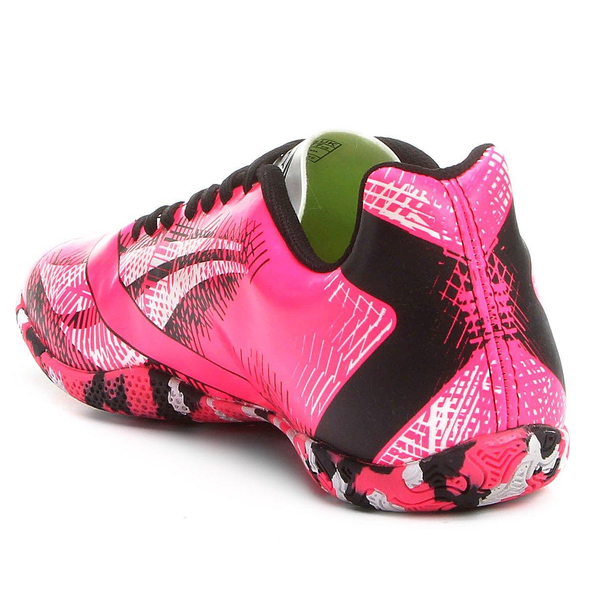 25cc1f7351 Chuteira Futsal Penalty Victoria RX 2 VI - Compre Agora