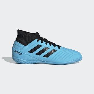 Chuteira Futsal Predator 19 3 Jr Adidas