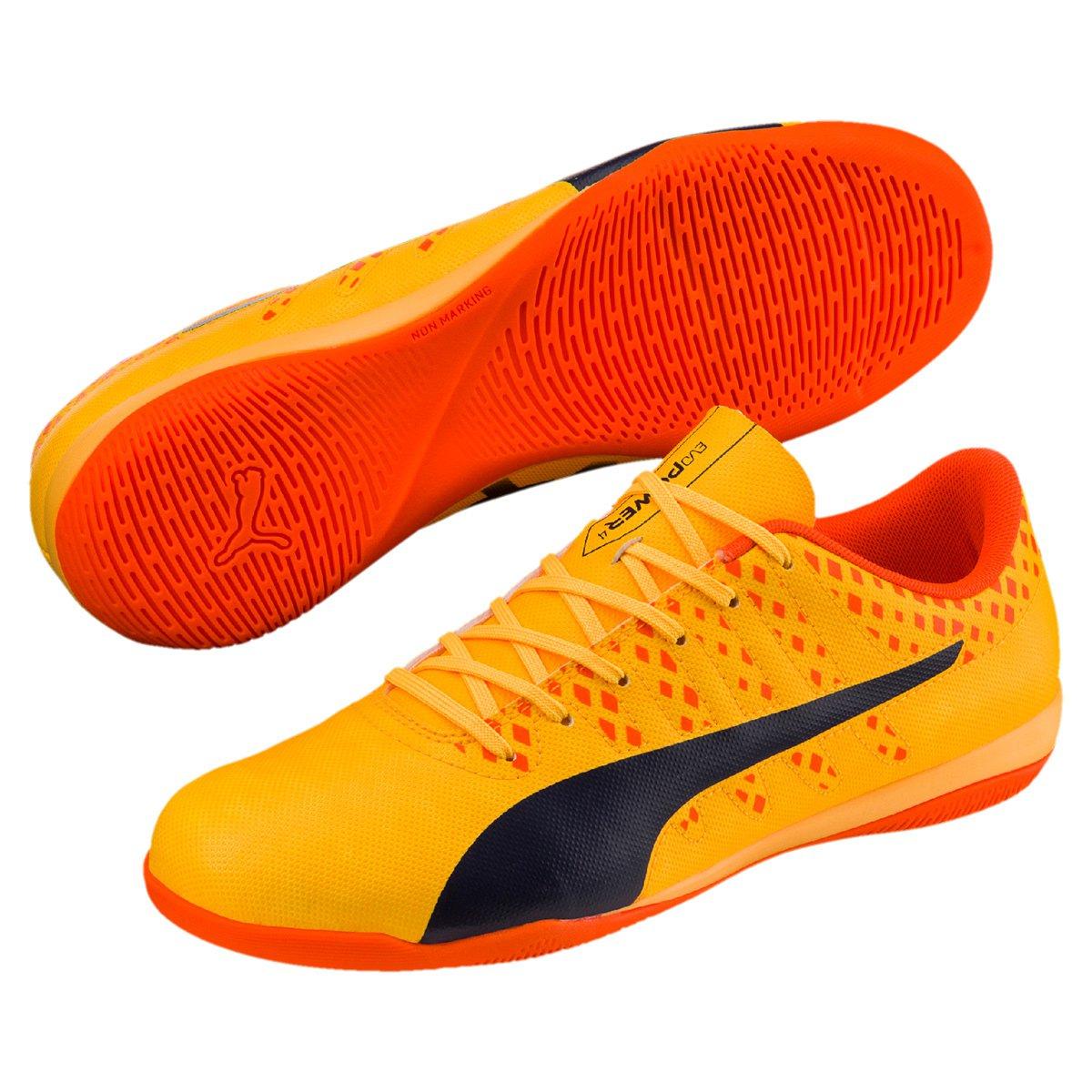 d4fdbc2e7fffe Chuteira Futsal Puma Evopower Vigor 4 IT Masculina - Compre Agora ...