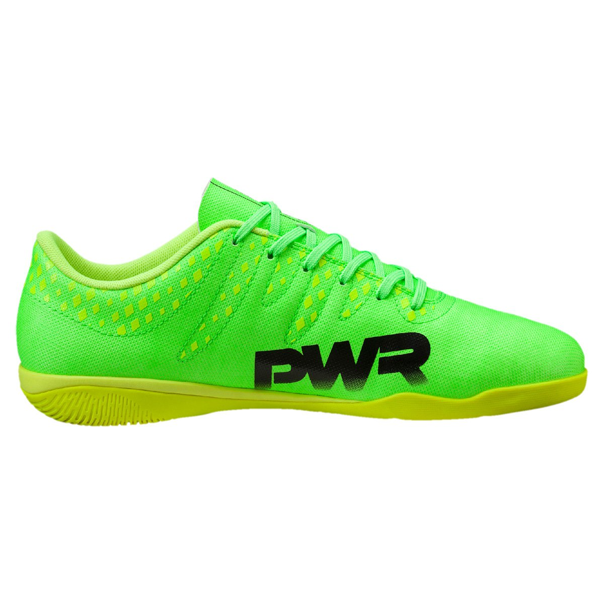 fadd002a767ed ... Futsal Puma Evopower Vigor 4 IT - Verde Limão+Preto. FEMININO  OFERTAS   OPEC