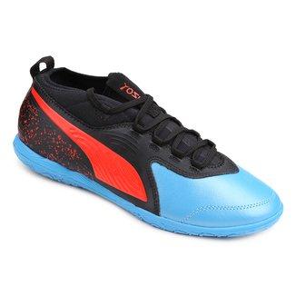 Chuteira Futsal Puma One 19.3 IT