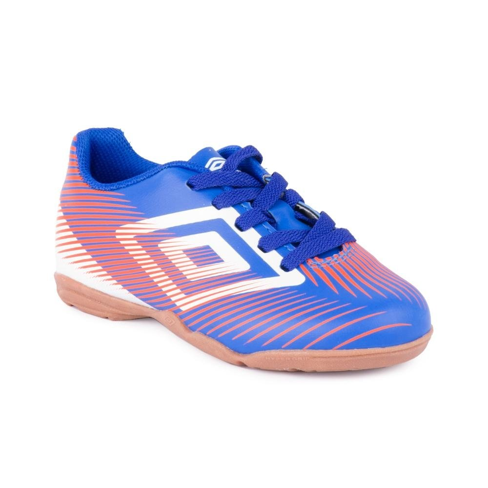 Chuteira Futsal Speed Ii Jr Fluor - Umbro - Compre Agora  1bf0bbad1b5fc