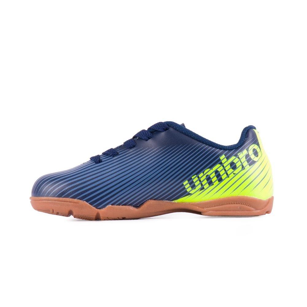 Umbro Futsal Marinho Verde Limão e Chuteira Ii Speed Jr wpdnOxOzqC