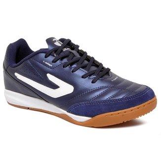 Chuteira Futsal Topper Maestro 2 T-Cushion Adulto