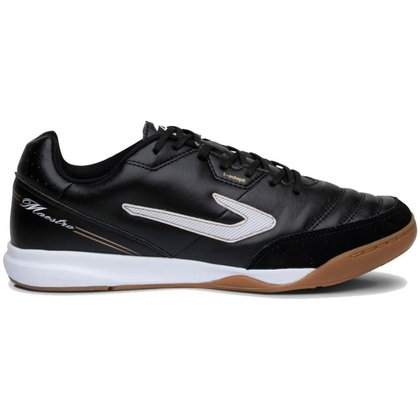 Chuteira Futsal Topper Maestro Pro 3 In Profissional
