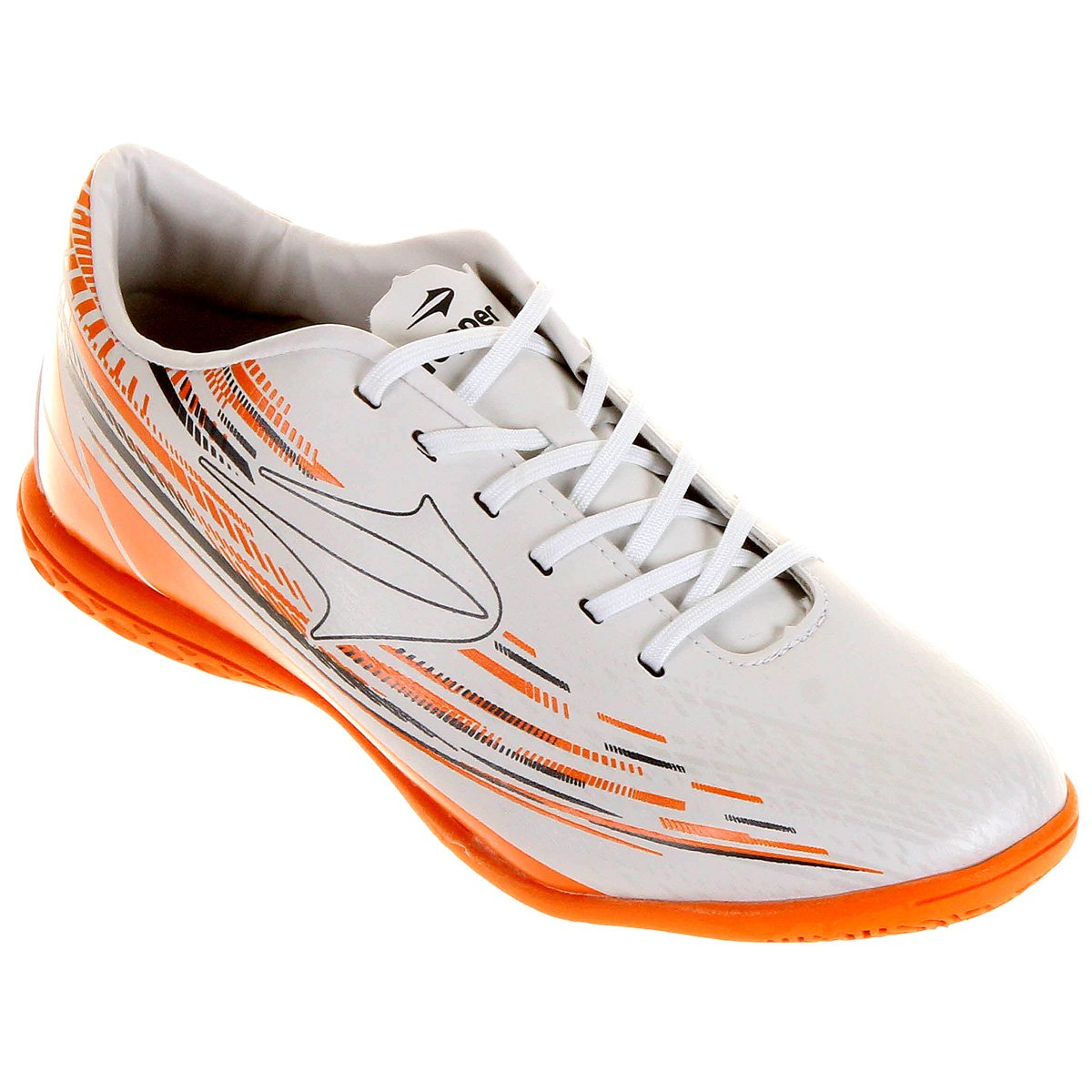 08e8862547 Chuteira Futsal Topper Vector Cup - Compre Agora