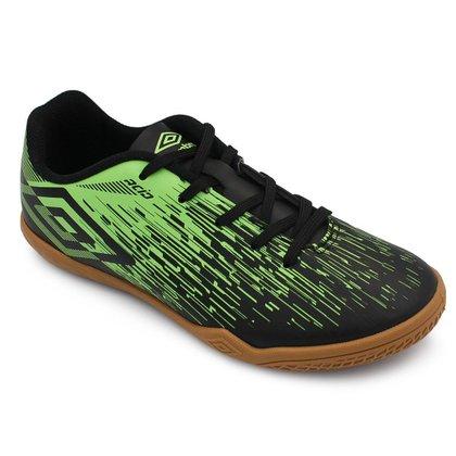 Chuteira Futsal Umbro Acid II Jr 0F82066