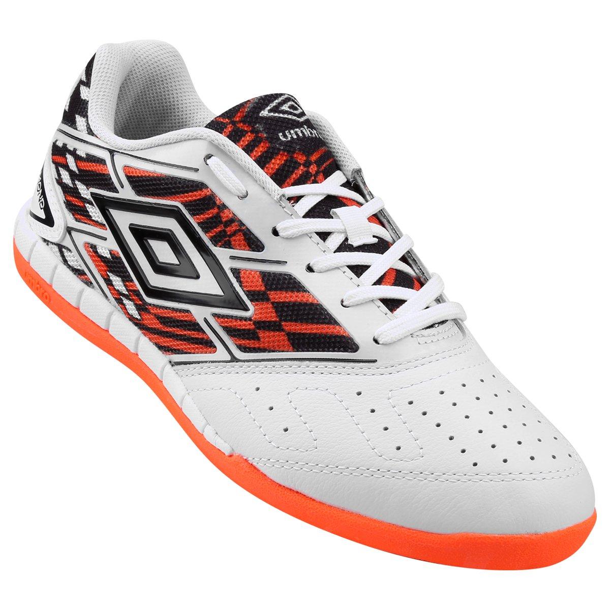 6a92fe70d881b Chuteira Futsal Umbro Diamond Masculina - Compre Agora