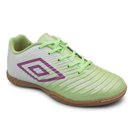 Chuteira Futsal Umbro Feminina Fifty III