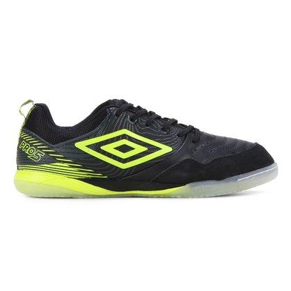 Chuteira Futsal Umbro Indoor Pro 5