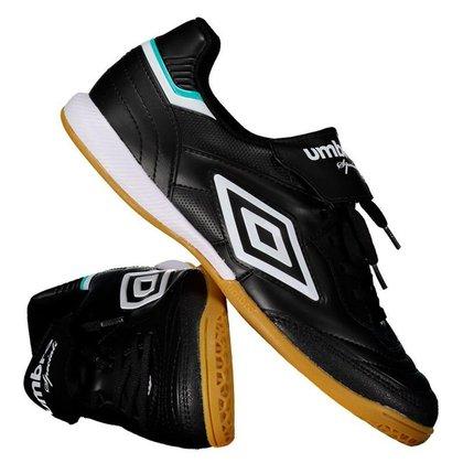 Chuteira Futsal Umbro Speciali III Club