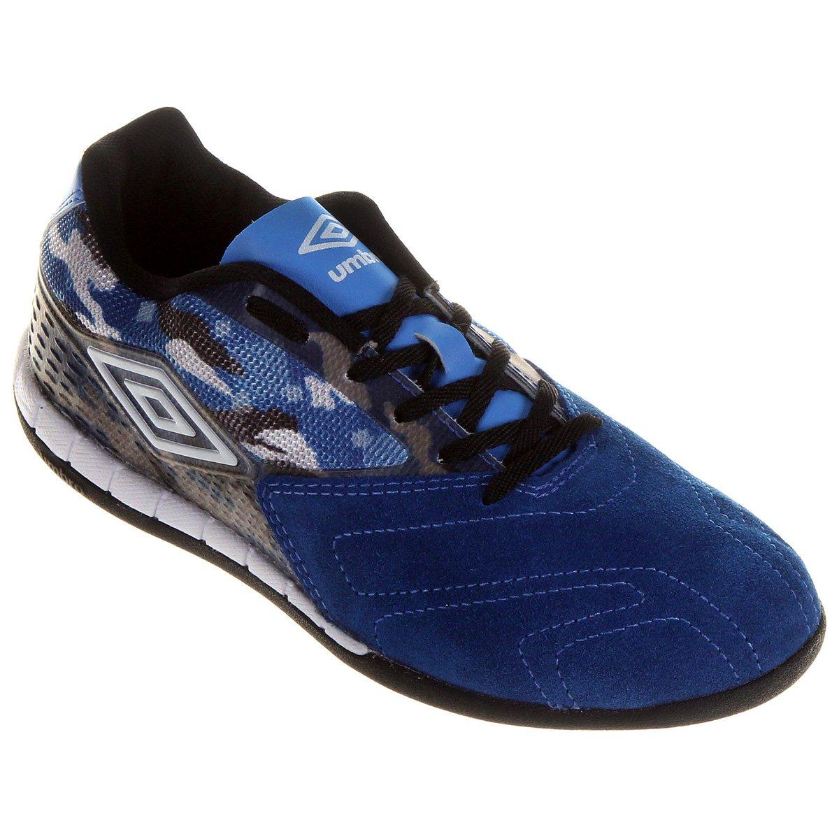 967c2ceebe Chuteira Futsal Umbro Trick Masculina - Compre Agora