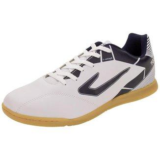 Chuteira Indoor Cup Futsal Ii Topper - 42035323096 - Branco+Azul - 43