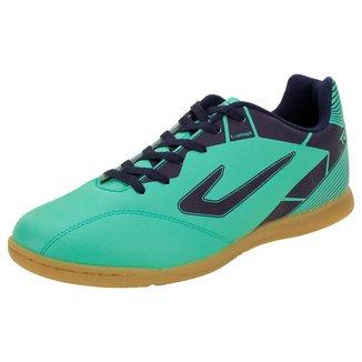 Chuteira Indoor Cup Futsal Ii Topper - 42035323096 - Verde - 43